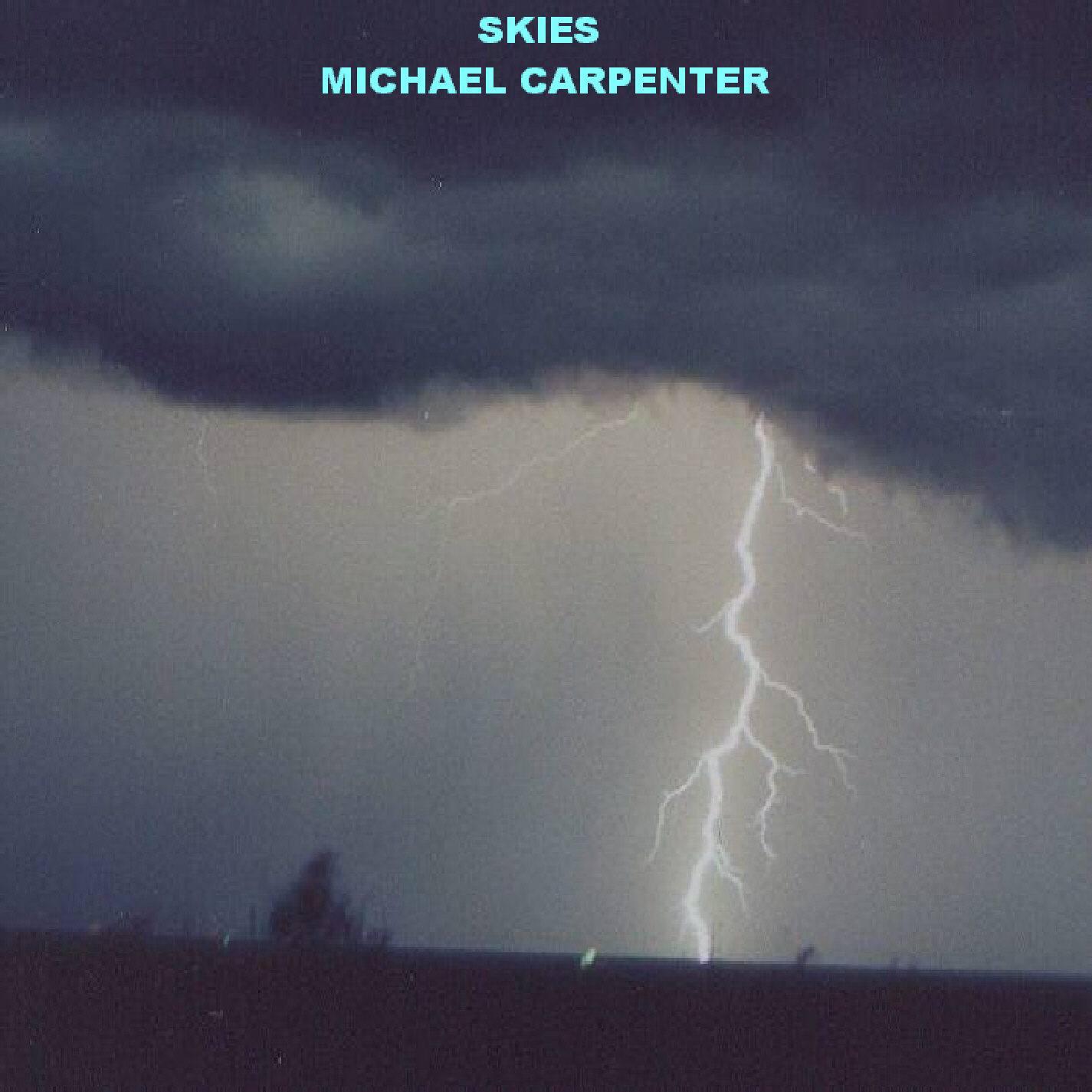 Skies cover art